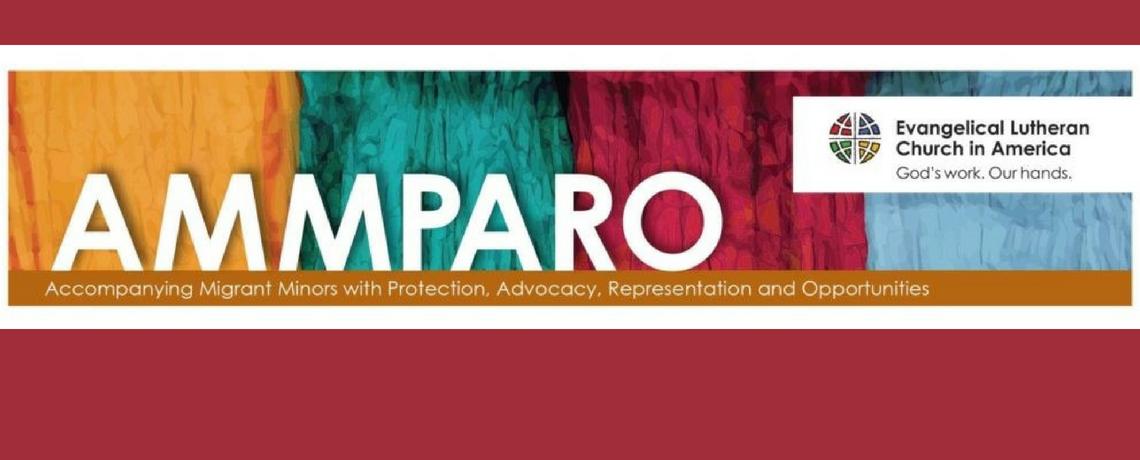 ELCA AMMPARO Workshops