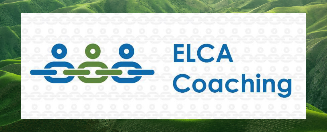 ELCA Coaching Workshops in Pacifica